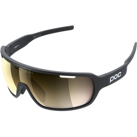 POC DO Blade Glasses uranium black